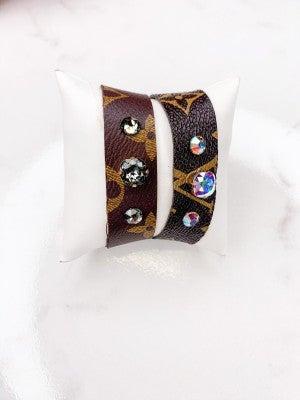 Victoria Lynn Designer Inspired Bracelet