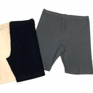 Biker Babe Shorts