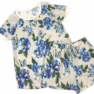 My Fondest Memory Floral Top