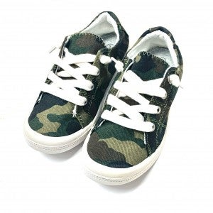 Forever Comfort - Camouflage *Final Sale*