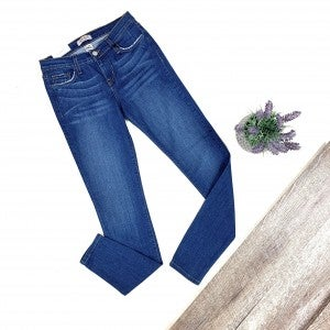 Judy Blue Rayon Skinny Jeans
