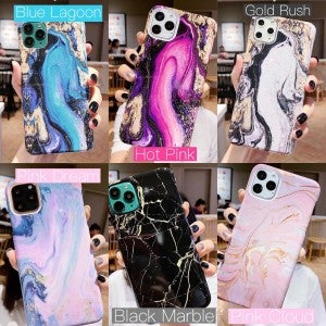 *PREORDER* Marbled Phone Cases