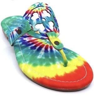 Groovy Everglade Sandals