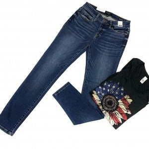 "Judy Blue ""Play It Safe"" Jeans"