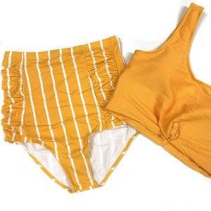 Add Some Sunshine Swimsuit Bottoms