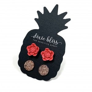 Dixie Bliss Louisa Earring Set