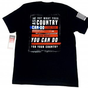 Nine Line For Your Country Tee