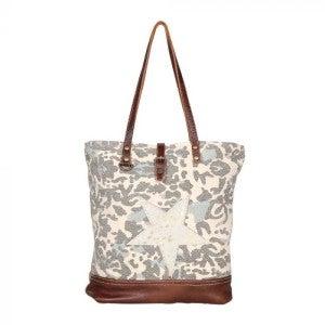 Myra Hobo Tote Bag