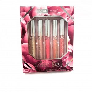 Gloss Boss Lip Gloss Set