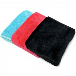 Microfiber Make-up Remover Cloth