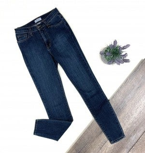 Judy Blue High Waist Skinnies
