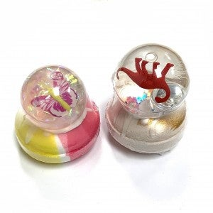Treasure Globe Bath Bomber