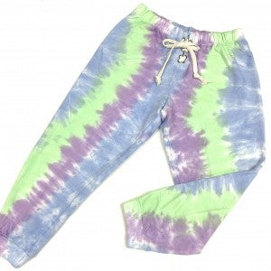 Hey Girl Hey TieDye Lounge Pants