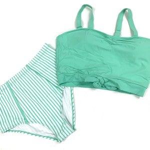 Life's A Breeze Swimsuit Top