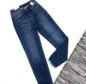 Judy Blue High Waist Slim Fit Jeans