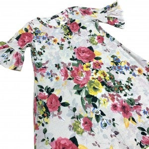Spring In The Meadow Dress