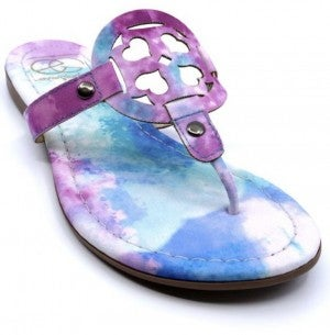 Starlight Everglade Sandals