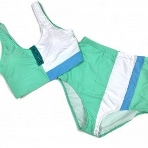 Sea You At The Pier Swimsuit Top