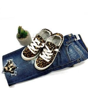 Forever Comfort - Leopard