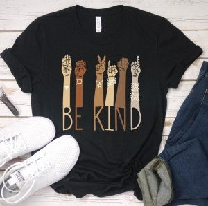 *PREORDER* Be Kind Tee