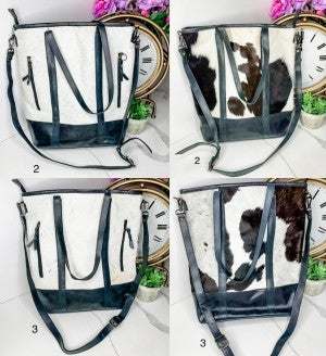 American Darling - Large cross body bag