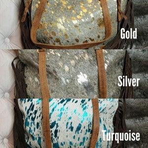 American Darling - Acid detail medium cross body bags
