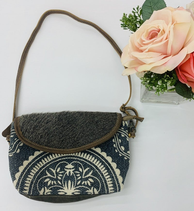 Myra Bag- Ancient Arch Small Crossbody Bag