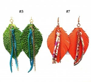 Emerge Small Earnings with Fringe and Chain