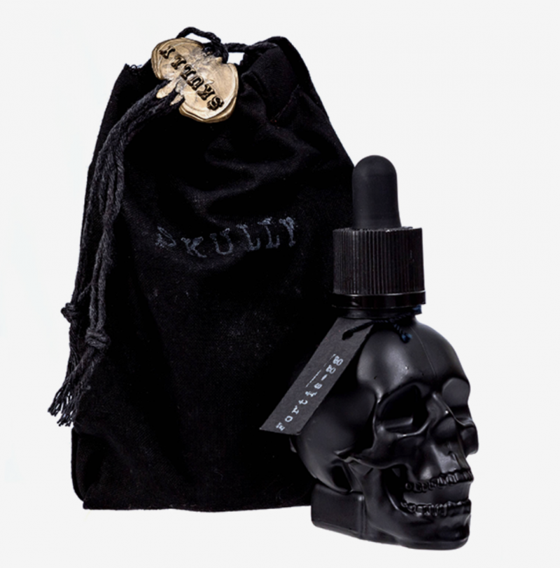 Skully - Beard Oil