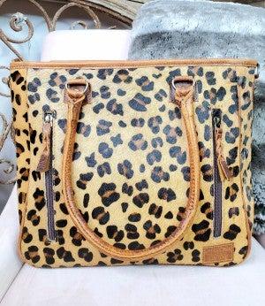 American Darling - Crossbody purse with handles