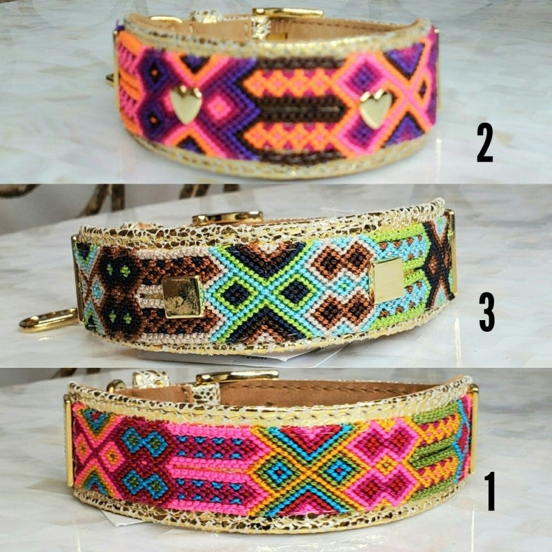 Collarist - Crazy Cute Dog Collars XS