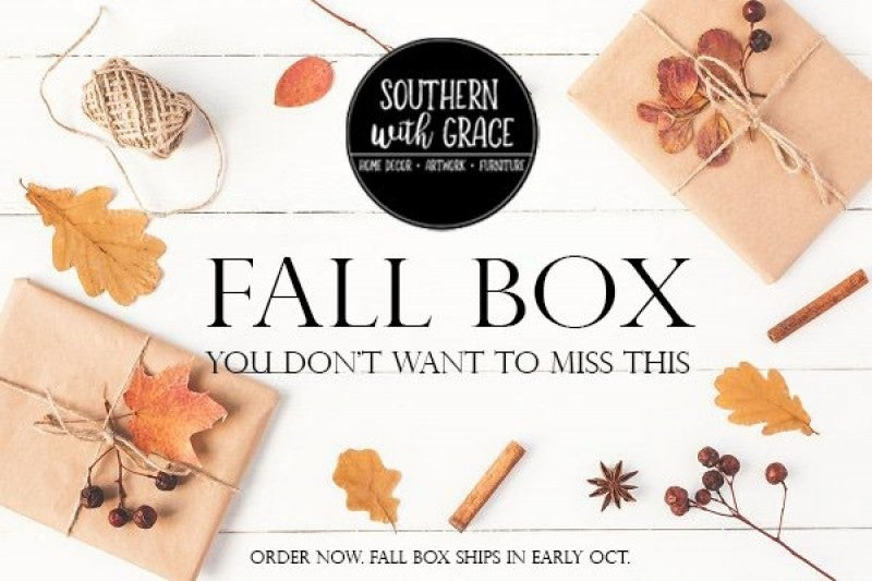 Annual Fall Box-large