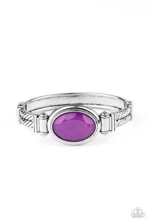 Color Coordinated - Purple
