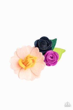 Flower Patch Posh 2 - Multi