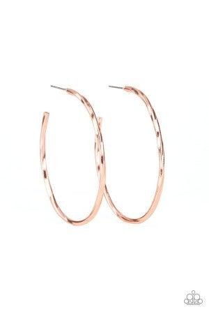 Loop De HOOP - Copper