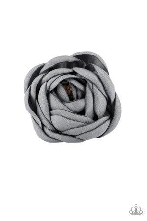 Rose Romance - Silver