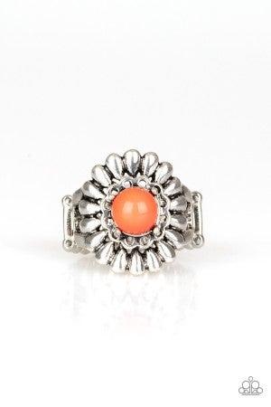 Poppy Pep - Orange
