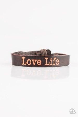 The Good Life - Brown