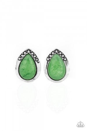 Stone Spectacular - Green