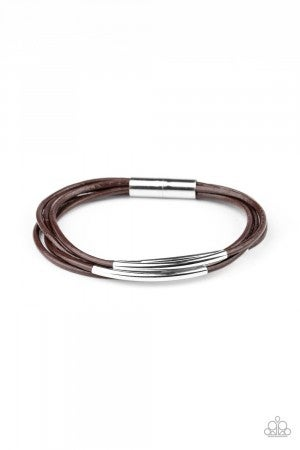 Power CORD - Brown