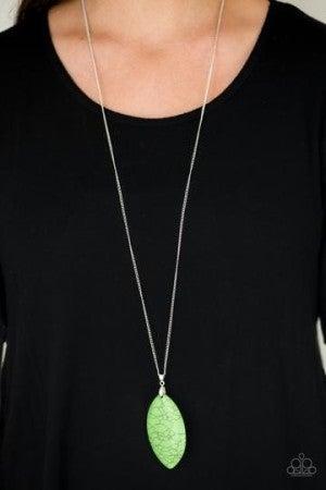 Santa Fe Simplicity - Green