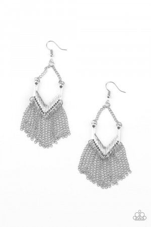 Unchained Fashion - Silver