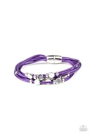 Cut The Cord - Purple