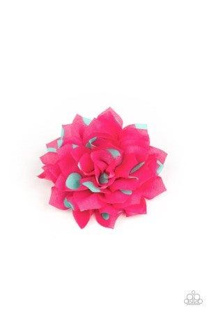 Polka Perfection Pink