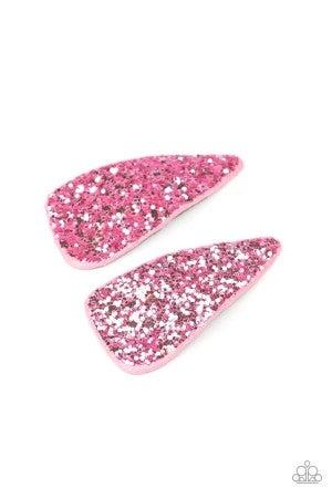 Squad Shimmer - Pink