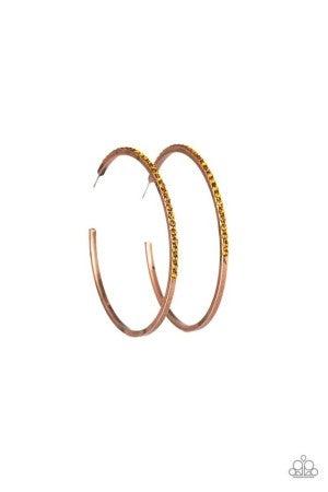 Trending Twinkle - Copper