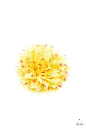 Bloom Boom Yellow