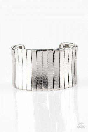 Urban Uptrend - Silver