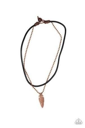 Arrowhead Anvil - Copper