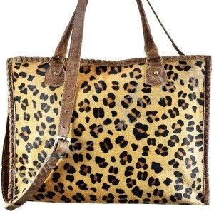 American Darling Cheetah conceal carry